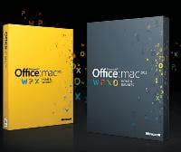 Microsoft lance une démo d'Office 2011 pour Mac