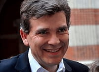 Arnaud Montebourg souhaite un OS mobile made in France