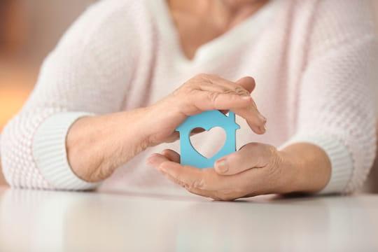 Maintien à domicile des personnes âgées - Avantages et aides financières