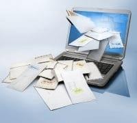 Les salariés passent 120 heures par an à trier leurs mails, selon une étude
