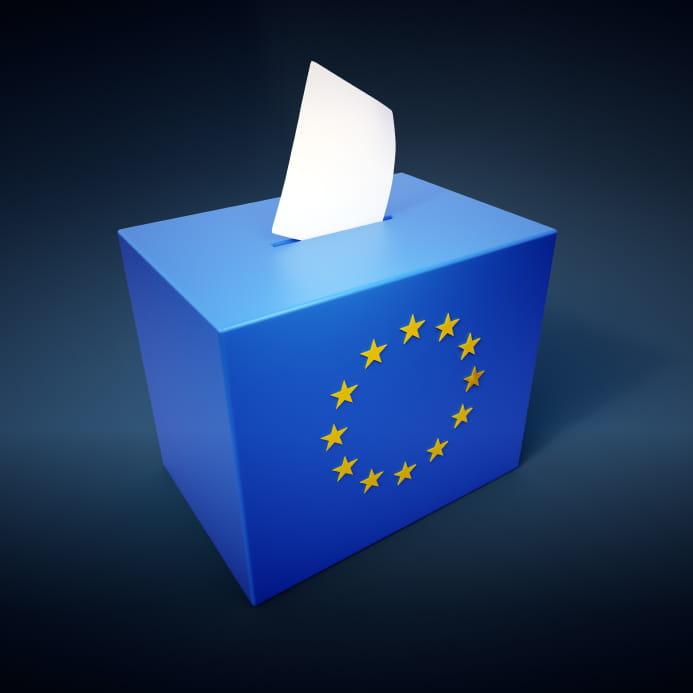 Europ ennes 2019 dates des lections et r gles de vote - Organisation bureau de vote ...