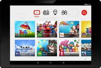 YouTube Kids : l'appli vidéo des petits