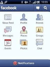 Facebook lance son service de promotions géolocalisées en Europe