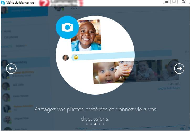 telecharger skype gratuit 2018 xp