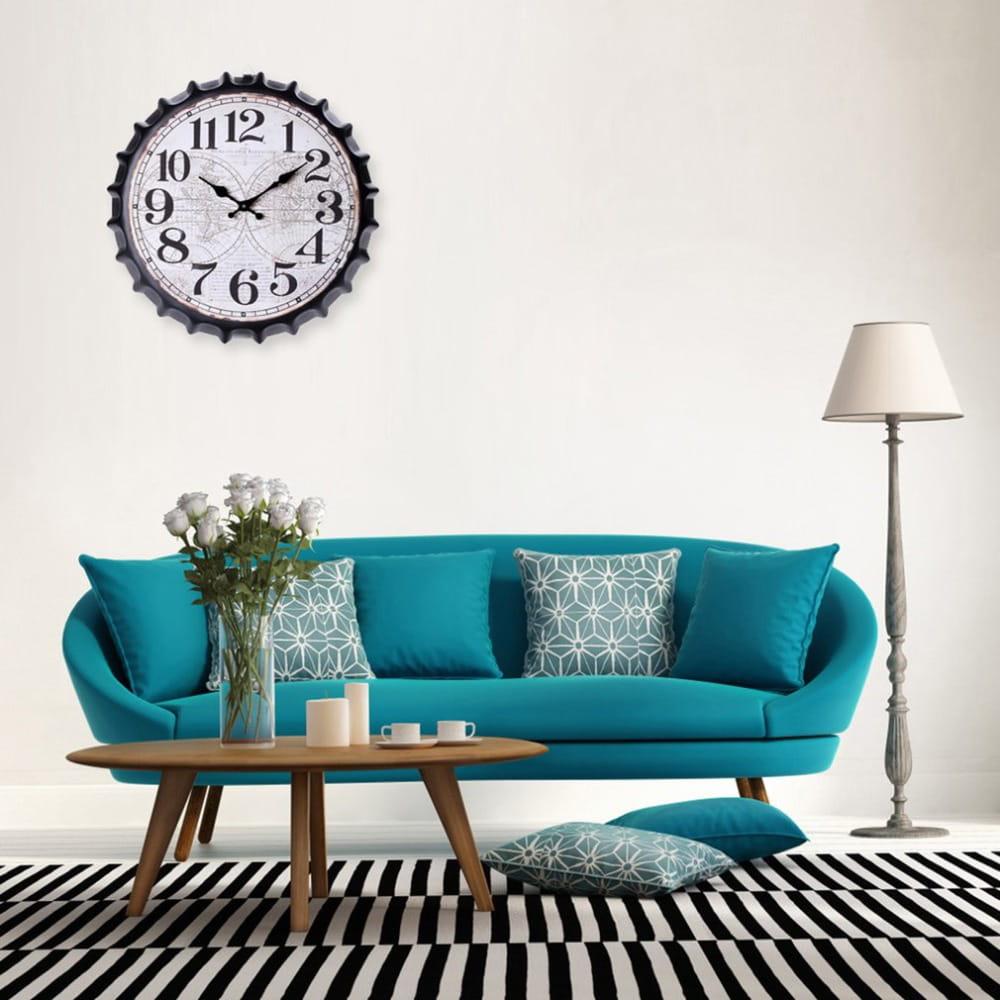 Horloge murale sur mon horloge murale mhm