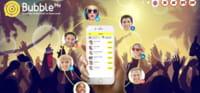 BubbleMe : appli pour communiquer sans réseau