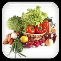 Fruits et légumes de saison, l'appli pour manger au rythme des saisons