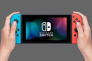 Nintendo préparerait deux déclinaisons de la Switch