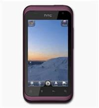 HTC lance un nouveau téléphone : le Rhyme