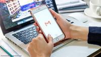 Gmail enfin mis à jour sur iOS