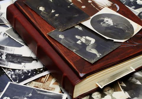 Numériser des photos papier avec un smartphone