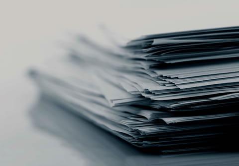Supprimer une page dans un document Word