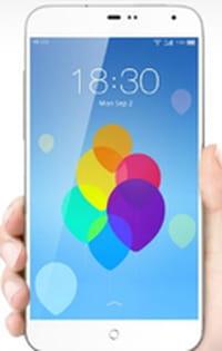 Meizu : Le fabricant chinois débarque en France avec le smartphone haut de gamme MX3