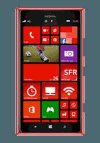 Nokia : le Lumia 1520, un phablet disponible chez SFR