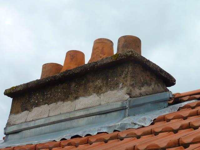 cercler une sortie de toit r solu forum charpente toiture combles. Black Bedroom Furniture Sets. Home Design Ideas