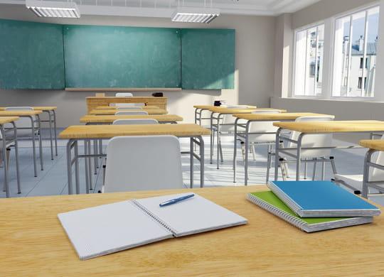 Refus du redoublement scolaire dans les collèges et lycées