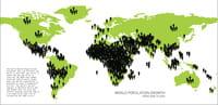 Worldometers le site de stats mondiales en direct