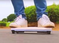 Ceci n'est pas une tablette : voici le « Walkcar » [VIDEO]