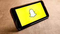 Snapchat se lance en Bourse