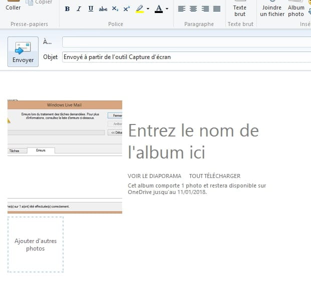 Télécharger windows live mail 2019 windows 7
