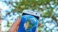 De la vidéo en direct sur Google Earth