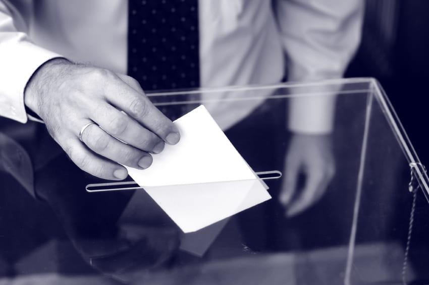 j ai perdu ma carte electorale Perte de la carte électorale et formalités pour pouvoir voter