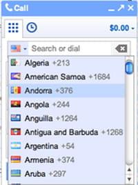 Google étend son service d'appels par VoIP à 150 pays pour concurrencer Skype