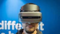 Lenovo a aussi son casque VR
