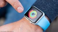 Un électrocardiographe dans l'Apple Watch ?