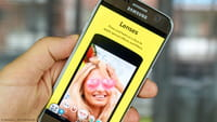 Snapchat annonce Shoppable