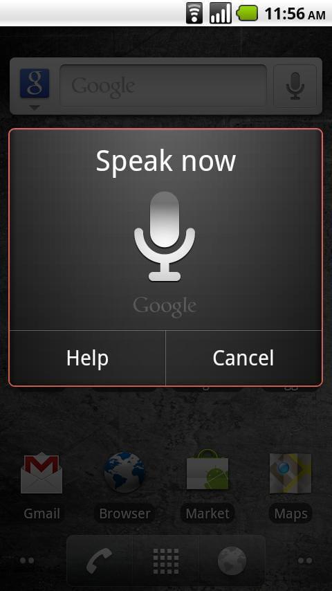 t l charger recherche vocale pour android gratuit. Black Bedroom Furniture Sets. Home Design Ideas