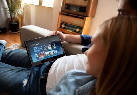 Caster avec VLC: diffuser des vidéos sur tous les appareils