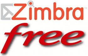 comment passer de webmail free a zimbra