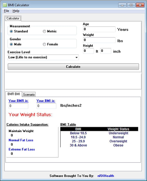 HEIGHT AND WEIGHT CHARTS - Campbell M Gold.com