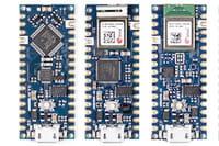 Arduino présente de nouvelles cartes électroniques à petit prix