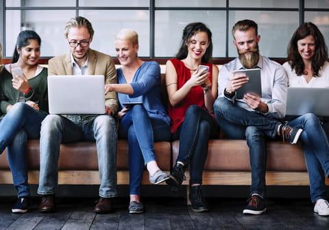 Faire des réunions vidéo en ligne avec kMeet