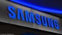 Un téléphone pliant pour Samsung ?