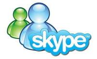 Rideau sur Windows Live Messenger : la migration vers Skype commence