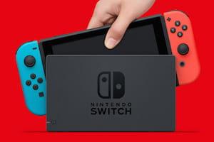 Nintendo booste la Switch et prépare une version lite