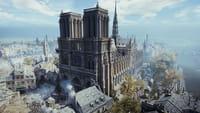 Ubisoft offre son jeu Assassin's Creed Unity en hommage à Notre-Dame
