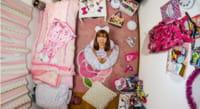 My Room, des chambres d'ado vues de haut