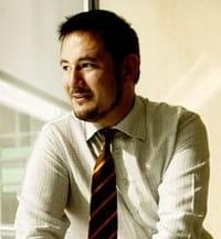 Laurent Poirot, Panasonic : La migration vers un PABX changera les habitudes de travail