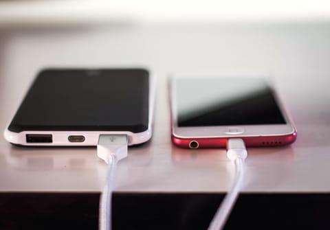 L'Europe veut imposer un chargeur universel en USB-C
