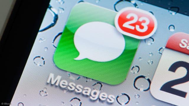 iOS 12 va s'attaquer au spam