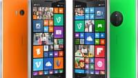 Le smartphone Lumia 550 est prêt?