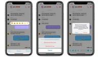 Messenger permet enfin d'annuler un message envoyé