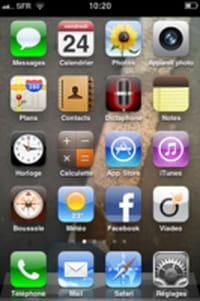 Applications mobiles : la fin du duel iPhone-Androïd ?