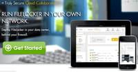 FileLocker : une nouvelle solution de stockage en ligne gratuite et entièrement chiffrée
