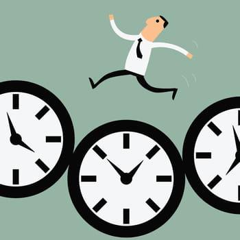 Temps Partiel Le Contrat De Travail A Temps Partiel
