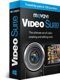 Movavi video suite – personal